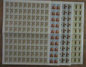 1968 Angola; 100 Serien Pedro Alvares, MiNr. 554/57, postfrisch/MNH, ME 240,-