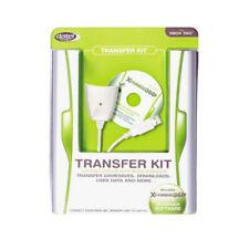 DATEL DATA TRANSFER KIT FOR XBOX 360 - WHITE
