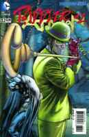 BATMAN #23.2 3-D Lenticular Riddler Cover New 52 DC 1st Print  Nm