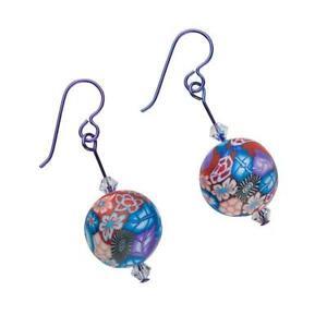 New Custom Made Polly Earrings Custom Made Jewellery