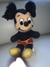 New listing 1962 Mickey Mouse California Toy Co Disneyland Well Played Poorly Stored Oa2A02