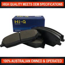 Premium Hi-Q Front Brake Pad for Toyota Aurion GSV40 GSV50 Camry ACV40 ASV50