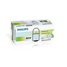PHILIPS LongLife EcoVision R5W 12V 5W BA15s 1er Glühlampe - 12821LLECOCP
