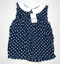 Next Sleeveless Viscose/Rayon Girls' T-Shirts & Tops (2-16 Years)