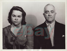 1945 LIMA STATE HOSPITAL Cincinnati Murder Insane GIBBS Ohio VINTATE Press PHOTO