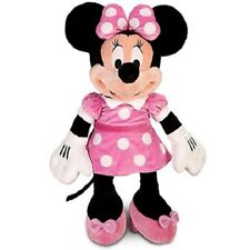 "Jumbo 48"" Plush Disney Minnie Mouse Doll Gigantic New!"
