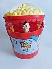 Toy Story Pop A Whirl Playset with Woody NIB