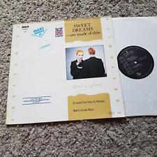 Eurythmics - Sweet dreams 12'' Disco Vinyl Germany