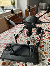 Yuneec Typhoon H Drone - 2 batteries, Wizard remote, ST16 controller