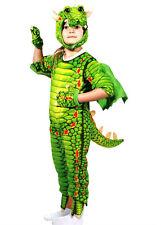 Kinder Drachenkostüm, Kostüm, Drache, Gr. M, 90cm