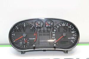 Instrument Panel Audi A3 8l0919860D
