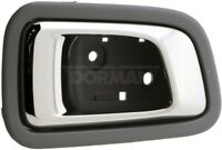Rear Left Interior Door Handle For 2003-2008 Honda Pilot 2004 2005 2006 Dorman