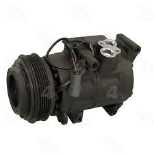 A/C Compressor- 157381 Reman 2010-13 MAZDA 3 & 3 SPORT