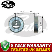 Gates Drive Belt Tensioner Pulley Fits Jimny Grand Vitara Liana 1.3 1.6 - T39225