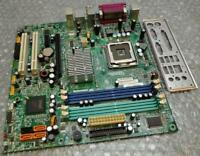 Lenovo 45R5313 45R5463 ThinkCentre M57 Socket 775 Motherboard With I/O Plate