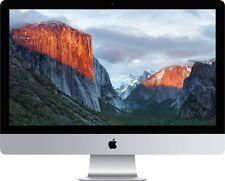"Apple iMac 27"" Retina 5K MK482D/A-040402 Rabattangebot bis 24.05. 2%"