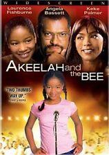 Akeelah & The Bee 0031398195962 With Laurence Fishburne DVD Region 1
