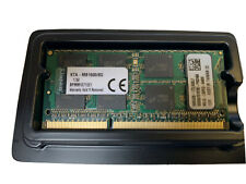 Kingston KTA-MB1600/8G DDR3 1600Mhz Memory SODIMM