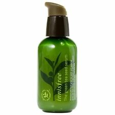 UK Seller Korea Innisfree The Green Tea Seed Serum 80mL Special Moisturizing