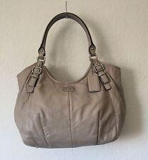 COACH Women Shoulder bag F1173-18612 Madison Leather Abigail Shoulder Bag