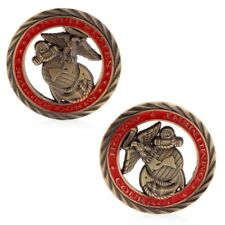 Alloy Zinc American United States Marines Commemorative Coin Copper Gift Craft