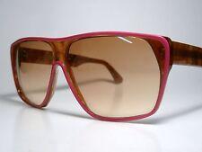 "Nos True Vintage Ladies ""Tura 8502"" Sun/ Eyeglasses Frame Rose/Tortoise 63-11Xl"