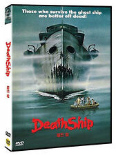 Death Ship - Alvin Rakoff, George Kennedy, Richard Crenna, 1980 / NEW