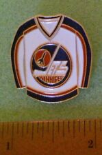 Hockey Pin - Winnipeg Jets Jersey