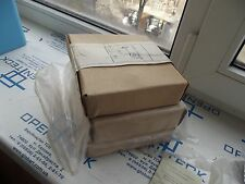 Vintage Soviet headphones TA-56M 100 Ohms and the sealed boxes. New. LOT OF 3