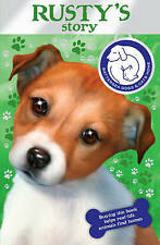 Good, Battersea Dogs & Cats Home: Rusty's Story, Battersea Dogs and Cats Home, B