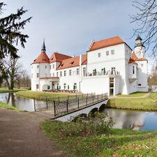 3 Tage Romantik 4 Sterne Schloss Urlaub Spreewald Luxus Reise 2 Pers. Pool Sauna