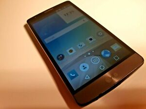 LG G3 D855 - 8GB Grey  (Unlocked) SmartPhone