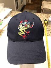 Everett Aquasox Minor League Baseball Cap Adult Adjustable Snapback Hat New