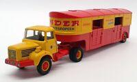 Corgi 1/50 Scale 70301 Berliet TLR Semi Transporter Jean Richard Pinder Circus