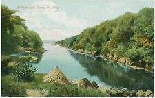 Sneem at Parknasilla, County Kerry - postcard, Early 1900's