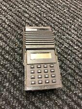 Bendix King EPH-5991-K VHF Portable Radio