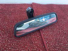 BMW 2004-2010 E60 E63 Espejo Retrovisor Garaje Abierto Homelink Auto Dim Oem