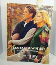 JC Penney Catalog Fall / Winter 1995