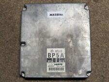 MAZDA MX5 EUNOS 1.8 BP5A ECU 1998-2000 MANUAL AUTOMATIC BP5A18881B BP5AB