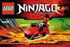 LEGO NINJAGO Promo Sets zum Aussuchen *Kai Jay Cole Zane Dragon*