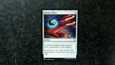 MTG Arcane Signet Rising Commander NM