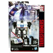 Figurines de transformers et robots transformers generations avec transformers
