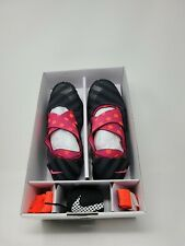 Women Nike Studio Pack/ Yoga Dance Sneaker 8 Pink Force 555173601