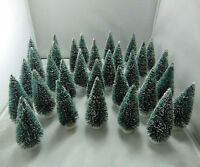 10/5Pcs Mini Christmas Tree Festival Home Party Ornaments Xmas Decoration Gift