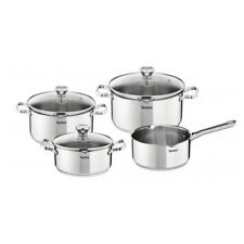 Tefal Duetto 7-teilig Topfset (A705A834)
