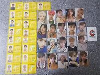 NCT 2020 Resonance Pt2 Album Departure ver Official Photocards Kpop NCT127 Photo