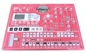 KORG Electribe ESX-1 SM Tube Groovebox Sampler Synth Drums FX // Rechg + GEWÄHR!