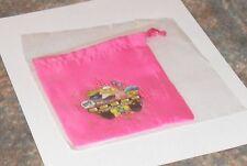 Crazy Bones Gogos Collector's GROOVY Bag Pink SEALED