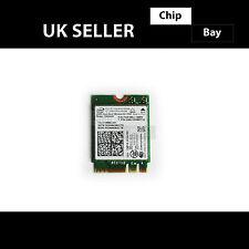 GENUINE INTEL DUAL WIRELESS-AC 3160 WIFI & BLUETOOTH CARD 3160NGW PA5165U-1MPC