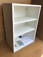White Standard Wall Cabinet 500mm